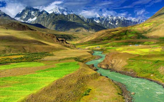 mac, гора, apple, lion, system, mongolia, скрытой, река,