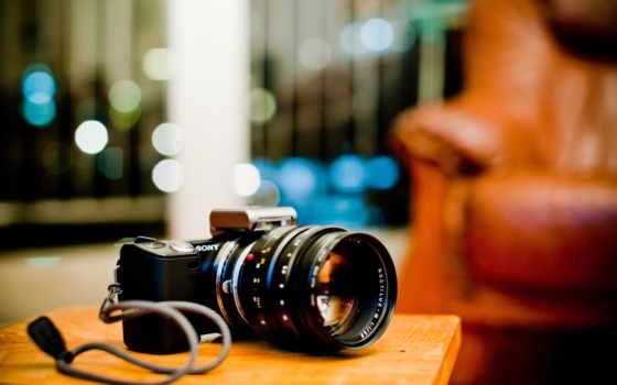 papel, parede, câmera