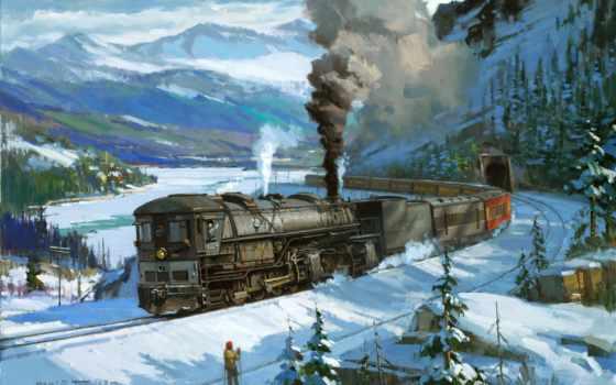 david, tutwiler, art, железный, trains, artista, sua, suggestions,