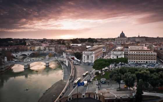 rome, рима, италия, экскурсия, comments, есть, автомобильная, город, города, риму, ватикан,