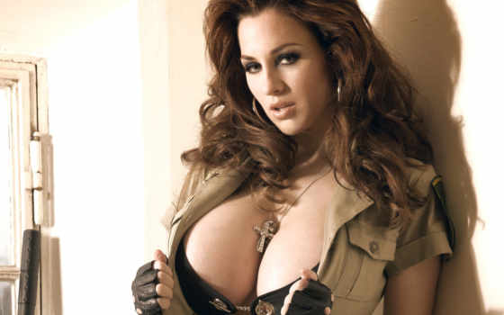 девушка, jordan, грудь, большая, carver, военный, ххх, devushki, laren, эротический,