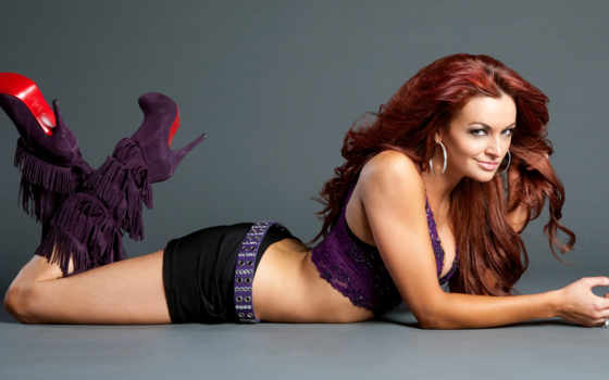 photos, kanellis, wwe, мария, мари, mike, sami, zayn,