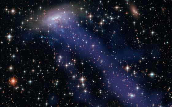 планеты, звезды, galaxy, planet, eso, изображение, star,