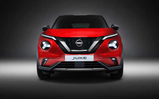 nissan, juke, поколение, car, second