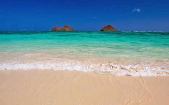 острова, гавайские, гавайи