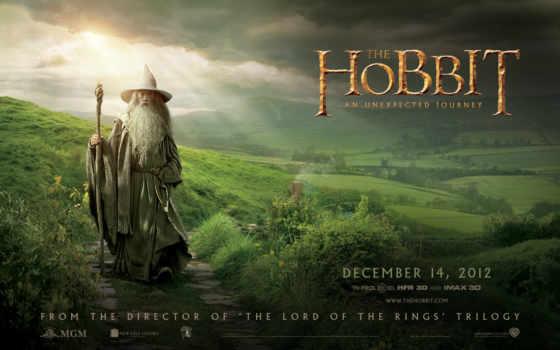 hobbit, journey, нежданное Фон № 120384 разрешение 1920x1200