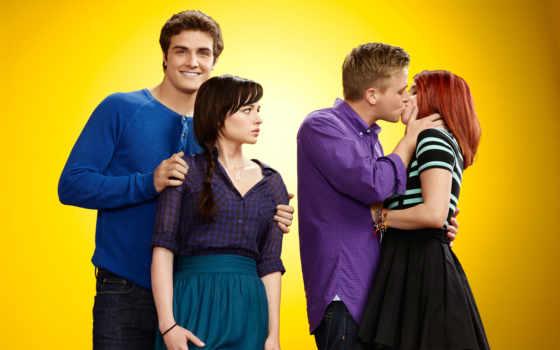 awkward, jenna, season, matty, mtv, неуклюжая, episode,
