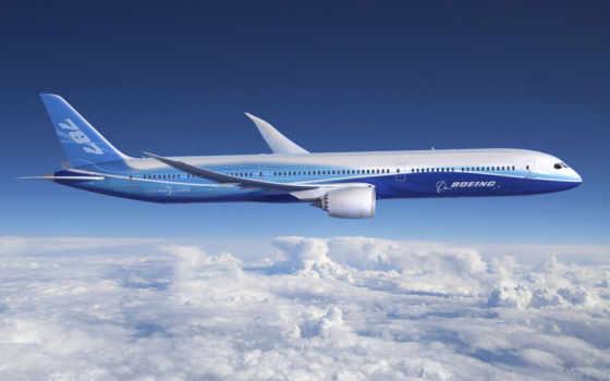 boeing, dreamliner, авиация