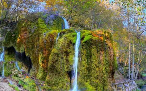 природа, водопад, изображение, texas, waterfalls, desktop, preview,
