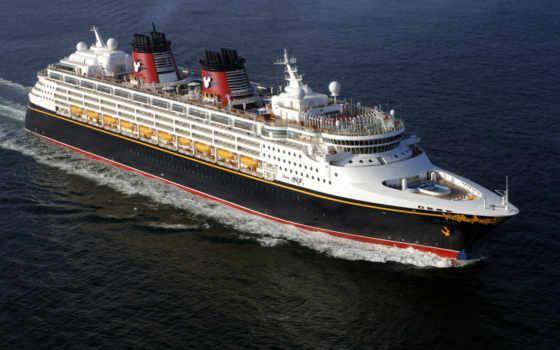 disney, cruise, магия, корабль, line