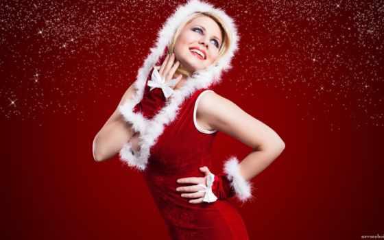 christmas, sexy, free