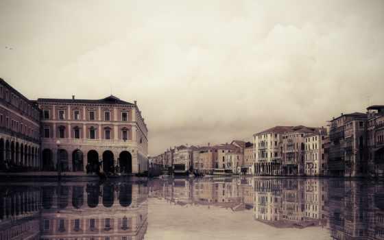 venice, italy, канал Фон № 79423 разрешение 2560x1600