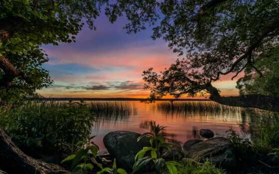 красивые, пейзажи -, природы Фон № 83888 разрешение 1920x1080