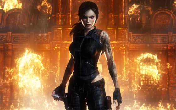 tomb, raider, underworld, лара, croft,