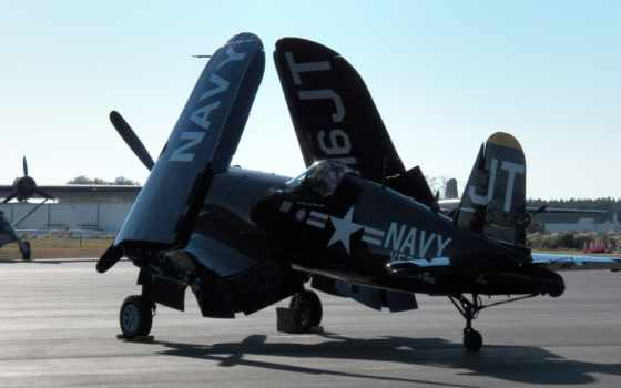 corsair, pictures, vought