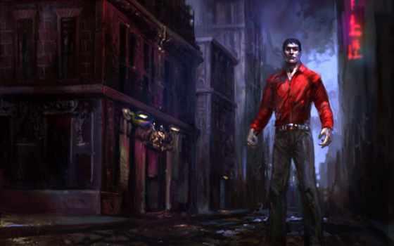vampire, masquerade, bloodlines