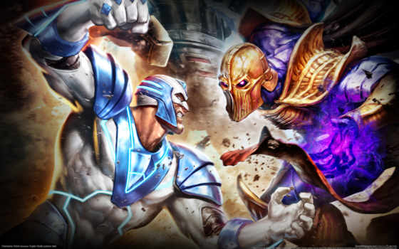 champions, online, game Фон № 111060 разрешение 2560x1600