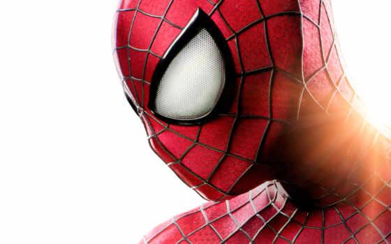 homem, aranha, espetacular, паук, filme, amazing, мужчина, cover,