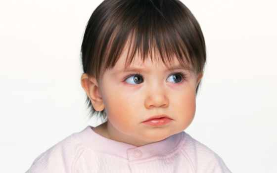 девушка, ребенок, ребенка, малыш, гримаса, настроения, дек, children, краски,