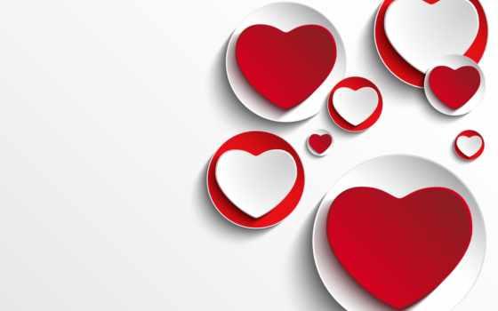 love, сердечки, красивые, любви,