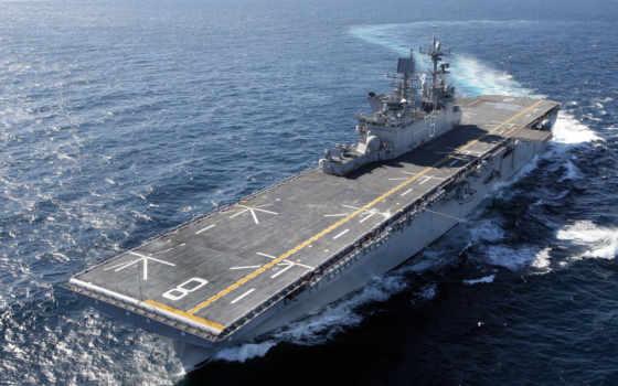корабли, сша, десантные