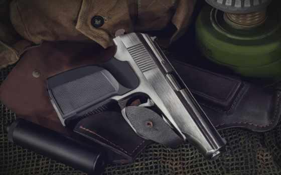 пмм, пистолет, possible, ammunition, модернизированн, макарова, ранним, менее, свой,