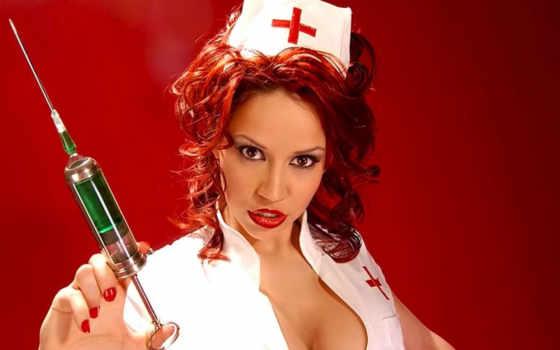 медсестра, sex, сайта, сексуальные, мед, сексуальная, работники, уколы, гарантия, royalty, клаусов,