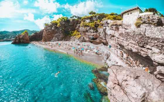 costa, brava, пляж, испания, best, italian, каталония, beaches, you