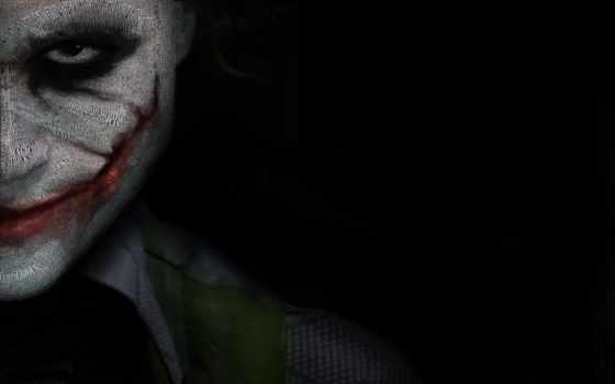 joker, hd