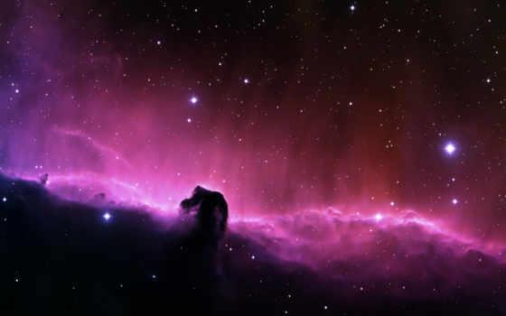 туманность, звезды Фон № 24640 разрешение 2560x1440
