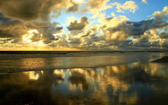 природа, пляж, desktop, beaches, море,