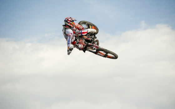 спорт, мотоцикл