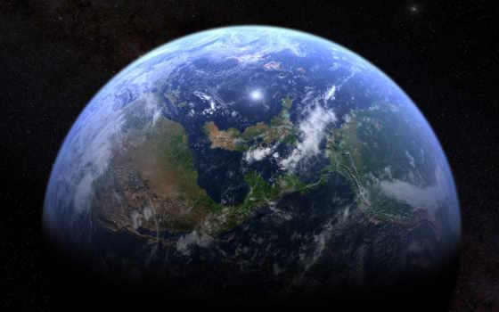 earth, космос, америка, planet, live, cosmos,