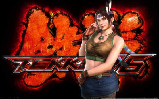 tekken, игры, games, video, game, everything, psp,