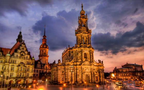 german, church, праге, экскурсия, dresden, hofkirche, добраться, придворная, katholische,