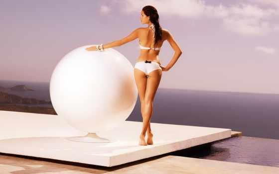 бедра, buttocks, ягодиц, упражнений, упражнения, мышцы, бедер, complex, паула,