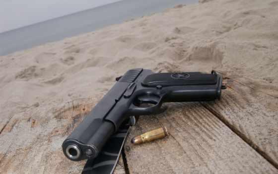 пистолет, тула, токарев, акпп, лихих, главное, верой, легендарный, стал, мысли,