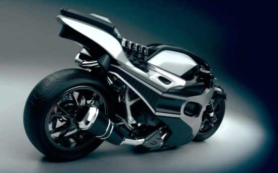 bike, мотоцикл, concept