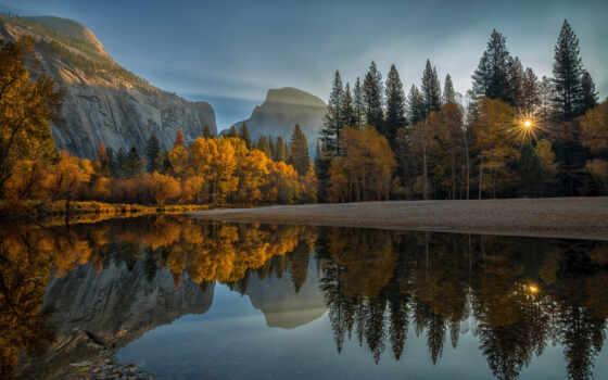 yosemite, park, national, usa, гора, gora, priroda, дерево, национальный, природа