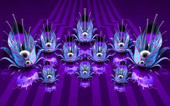fractal, графика