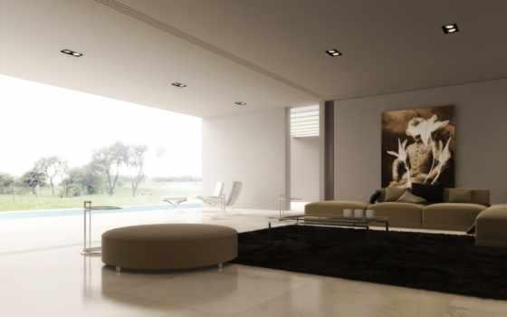 интерьер, дизайн, комната