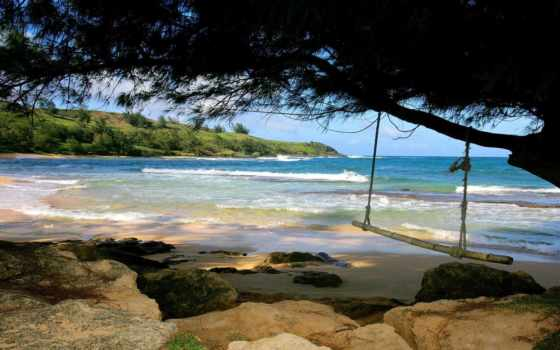 берегу, море, reki, дома, моря, отдыха, бассейн, house, отдых, water, pine,