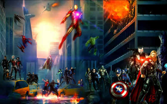 marvel, universe, deviantart, superheroes, cinematic,