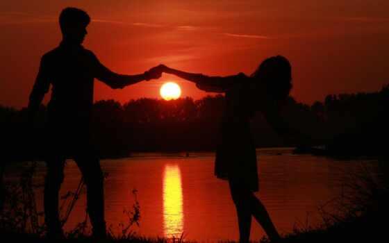 пара, shadow, love, закат, water, relationship, фото, sun, романтика, funny, art