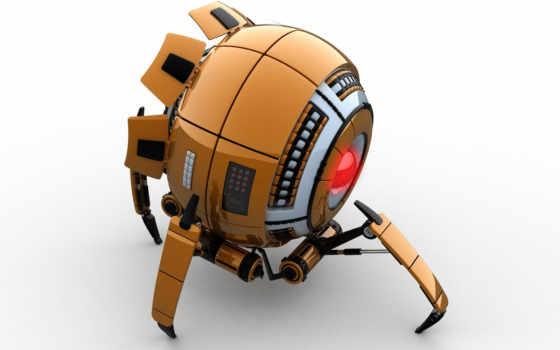 robot-spider