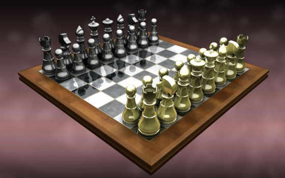 chess, широкоформатные, desktop