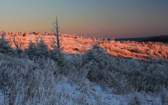white, гора, sunlight, blue, снег, winter, you, розовый,