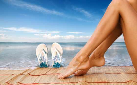 disease, женский, пляж, leg, девушка, море, небо