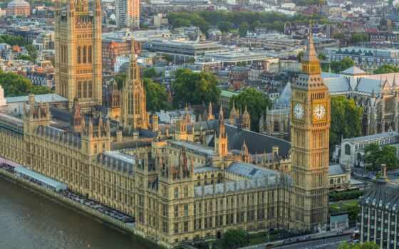 london, город, лебедь, англия, much, architectural, building, стиль, christmas