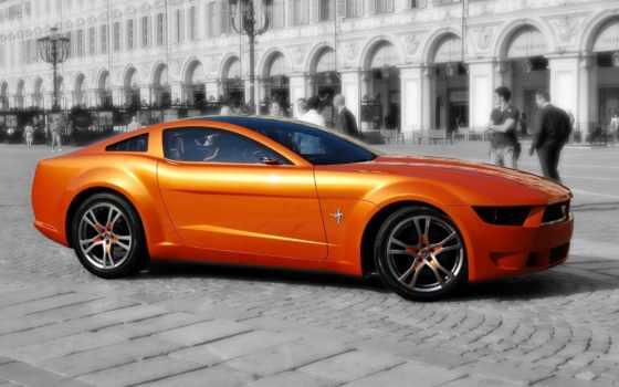 ford, mustang, авто Фон № 67623 разрешение 1920x1200